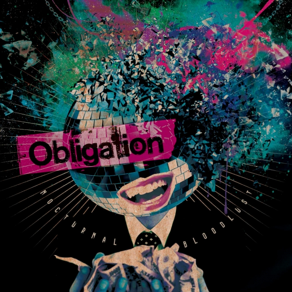 Obligation<br>-Venue Limited Edition-