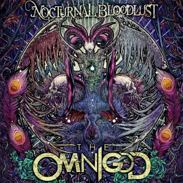 THE OMNIGOD<br>First Press Limited Edition