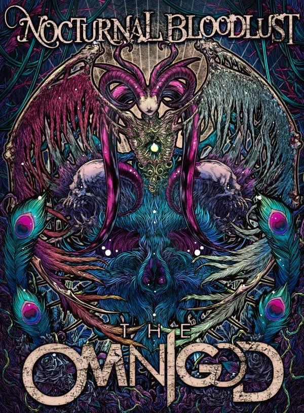 THE OMNIGOD<br>Extreme Edition