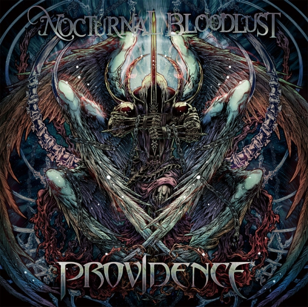 PROVIDENCE<br>First Press Limited Edition